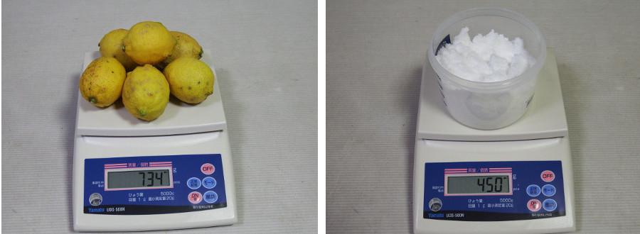 2-3レモン
