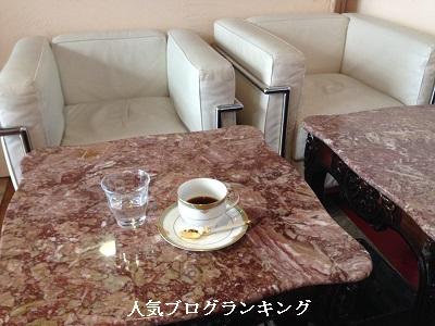 1杯300円のコーヒーでセレブ気分になれるカフェ4
