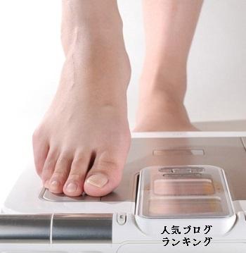 モテる女の食事と体型への意識2
