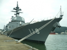 護衛艦ふゆづき