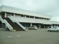 飯塚市体育館
