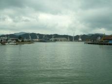 見よ!これが京都の海だ!!