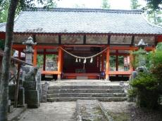 浅草八幡社