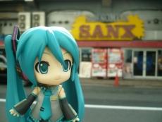 神戸の設置店にまたもや来る