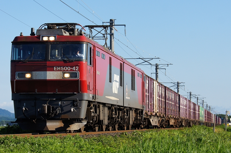 EH500-42