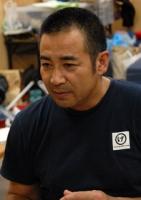 ラスト・サムライ菅田俊