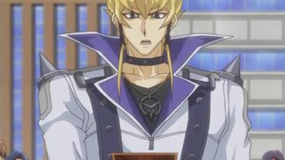 遊戯王ARC-V 第65話2