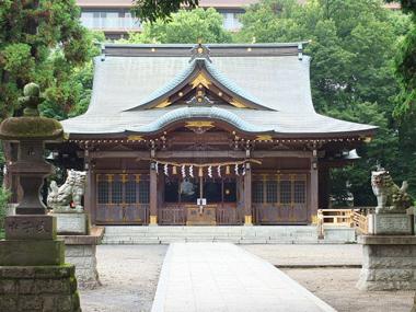 1八坂神社0707