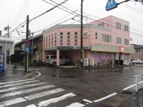 清州宿札の辻