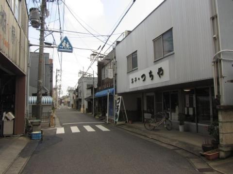 旧東海道 知立市中町02