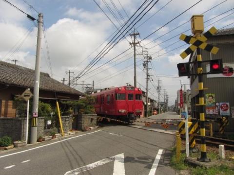旧東海道 知立市山町北引馬野