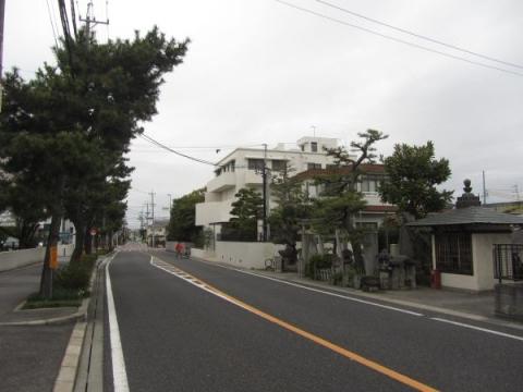 青麻神社と地蔵堂