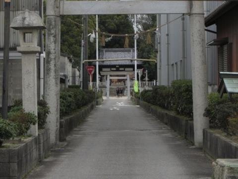 内外神明社