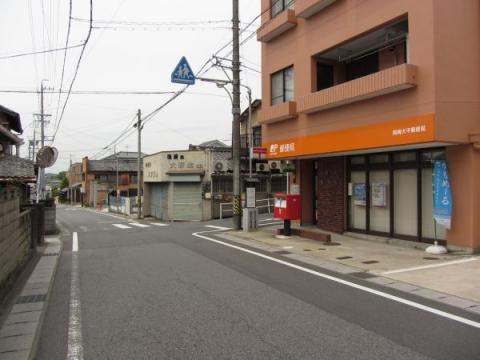 旧東海道 岡崎市大平町