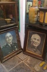 蒋介石の写真