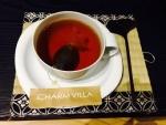 大人気の小金魚茶です