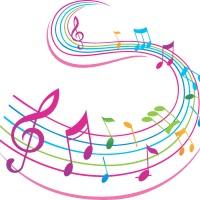 音楽のイラスト