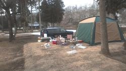 冬キャンプ3