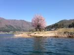 150426木崎湖_ - 3