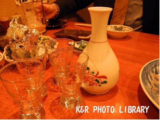1月8日日本酒