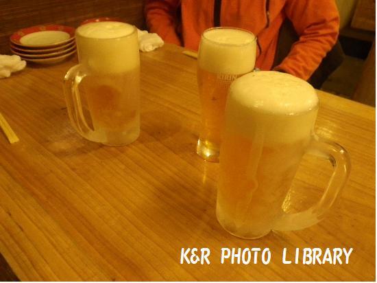 1月31日イカセンタービール