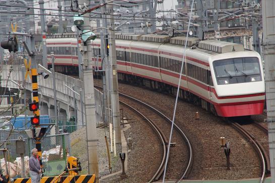 東武鉄道1