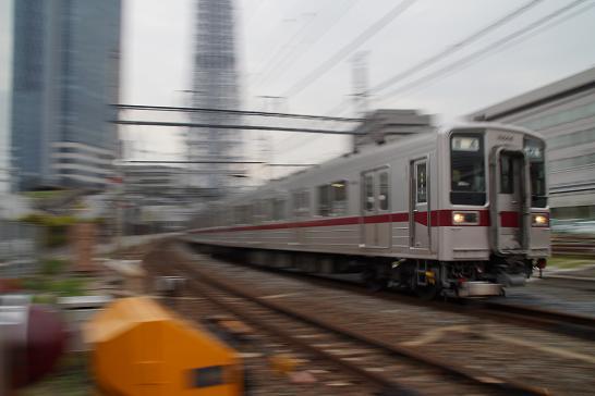 東武鉄道3