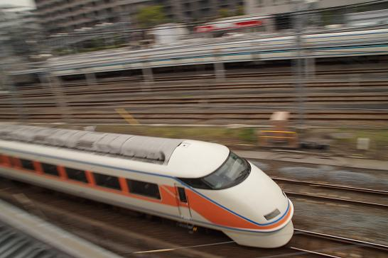 東武鉄道10