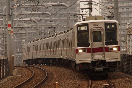 東武鉄道7