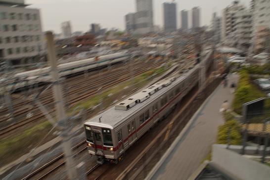 東武鉄道9