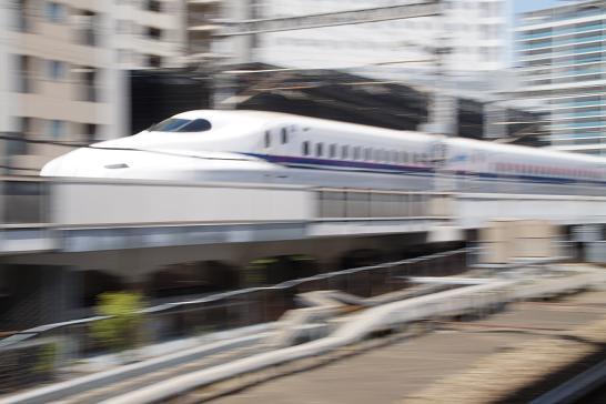 新幹線N700-03