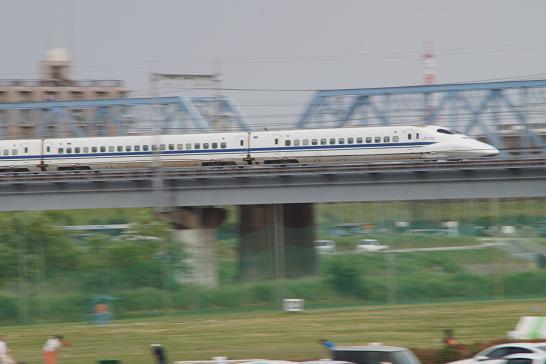 新幹線JR700-01