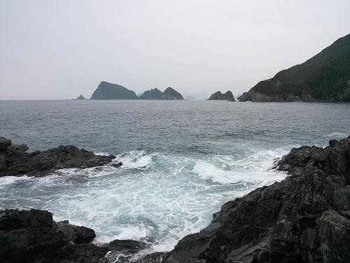 横島 清松