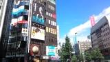 新宿三丁目靖国通り界隈01