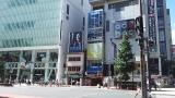 新宿三丁目靖国通り界隈03