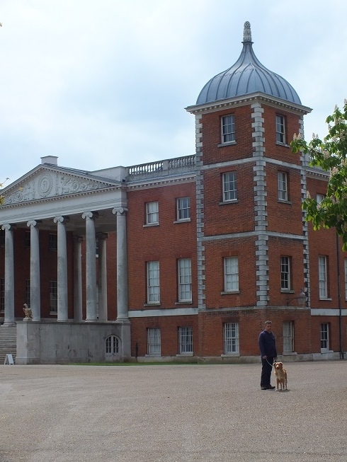 Osterley Park3