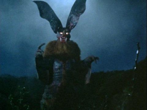 吸血宇宙星人 ドラキュラス