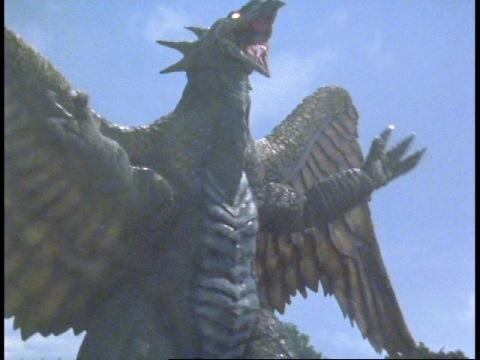 高速怪獣 デキサドル