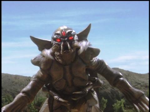 甲虫型宇宙怪獣 バグダラス
