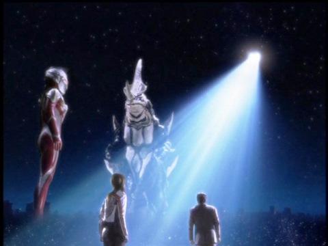 """""""星空の向こう側へ通じる扉""""が開き、ケプルスと成宮は帰って行った…"""