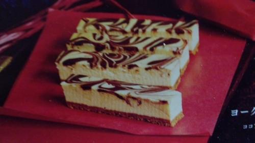 2015チーズケーキ