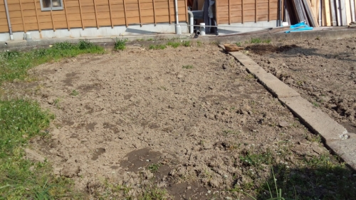 新しい畑2