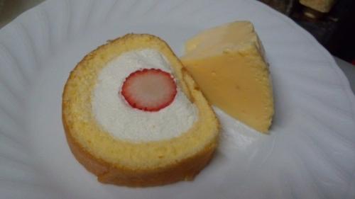 2015ロールケーキ