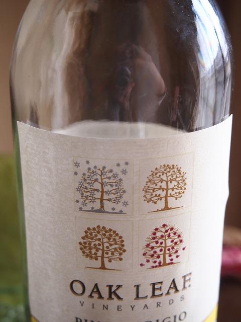 スコーンとワイン9