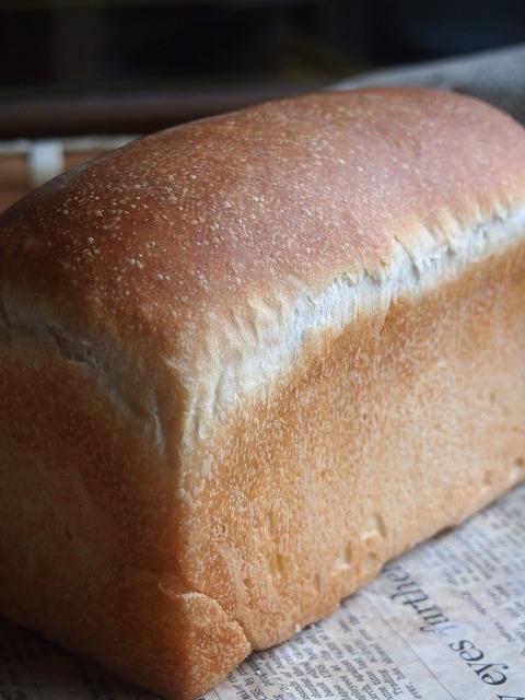 シナモンレーズン食パン2