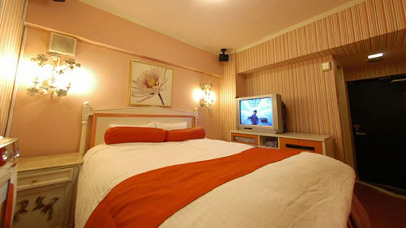 ホテルカサドゥディエ1