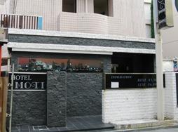 ホテルMOTI1