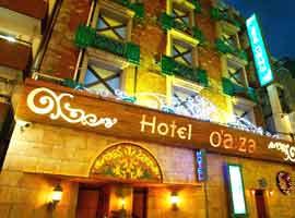 ホテルオアーゼ0