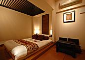 ホテルアロマバル