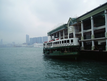 2007香港 105